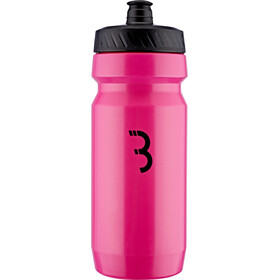 BBB CompTank 18 BWB-01 Drinking Bottle 0,5l, magenta